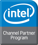 Intel Channel Partner Program Member EkoPC